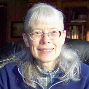 Author Donna Winters